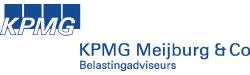 KPMG Meijburg logo