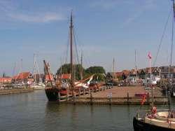 Dagtocht Marken IJsselmeer